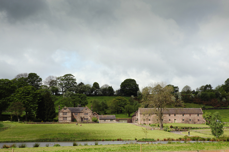 The Ashes country house, Staffordshire and West Midlands wedding venue