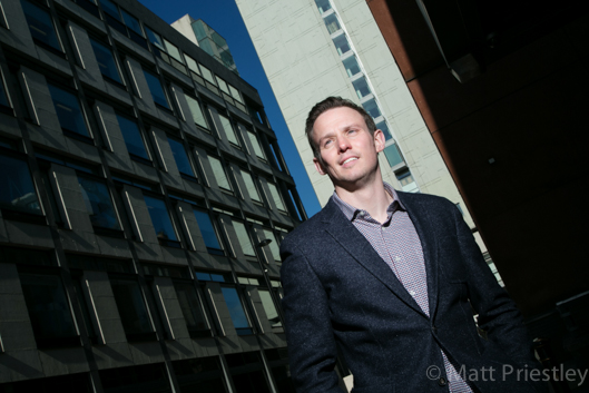 Head shots and Business portraits in Manchester by photographer Matt Priestley-4