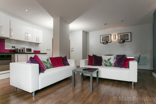 Property photography for landlords, estate agents and home owners in Manchester-6