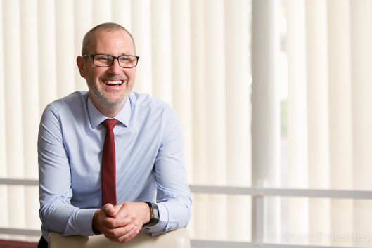 Business portraits and heads shots in Stockport for Higgins Miller Solicitors,-49 Middle Hillgate-2