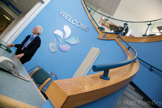 Healthcare and medical photography by Matt Priestley at The Royal Oldham Hospital and Rochdale Royal Infirmary-1