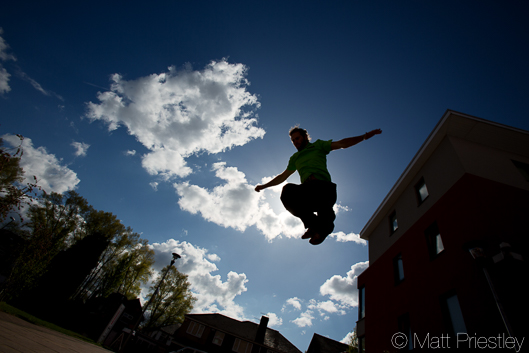 promotional photography for YMCA North Staffordshire by Manchester photographer Matt Priestley-31