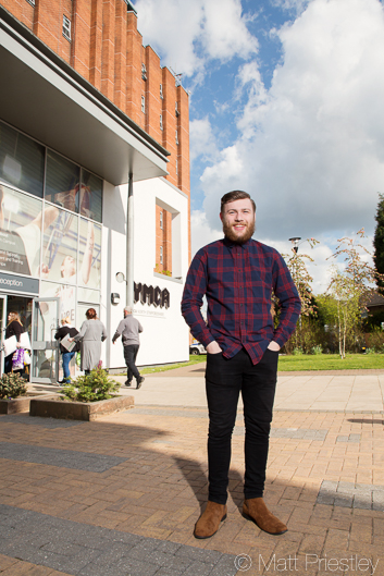 promotional photography for YMCA North Staffordshire by Manchester photographer Matt Priestley-36