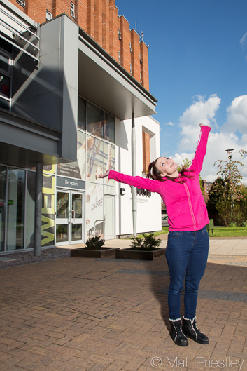 promotional photography for YMCA North Staffordshire by Manchester photographer Matt Priestley-39