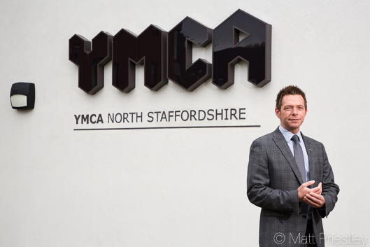 promotional photography for YMCA North Staffordshire by Manchester photographer Matt Priestley-40