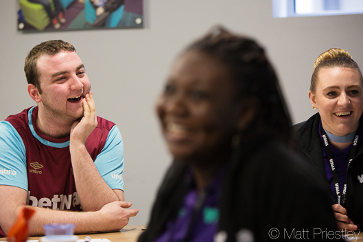 promotional photography for YMCA North Staffordshire by Manchester photographer Matt Priestley-47