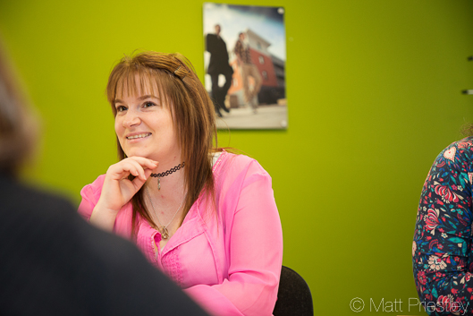 promotional photography for YMCA North Staffordshire by Manchester photographer Matt Priestley-51